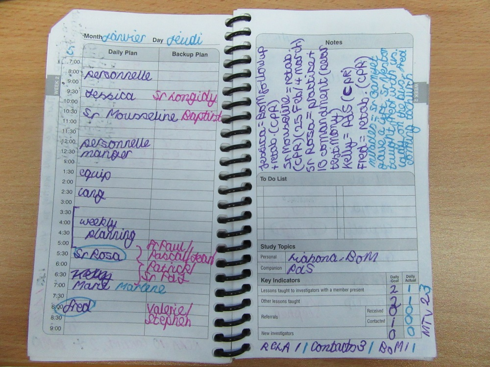 a missionaries daily planner.JPG