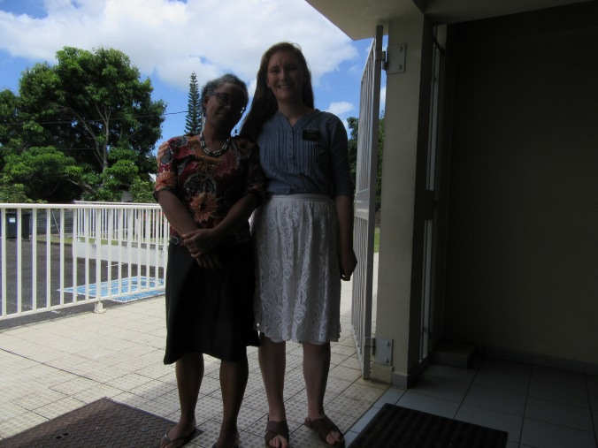 me and sr volet, she is our best friend