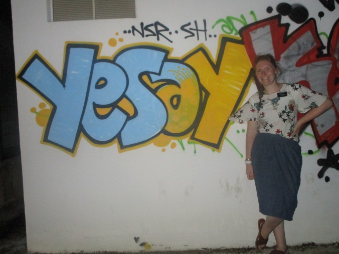 yesay