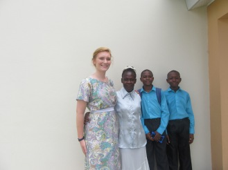 sr virginie with david and abraham