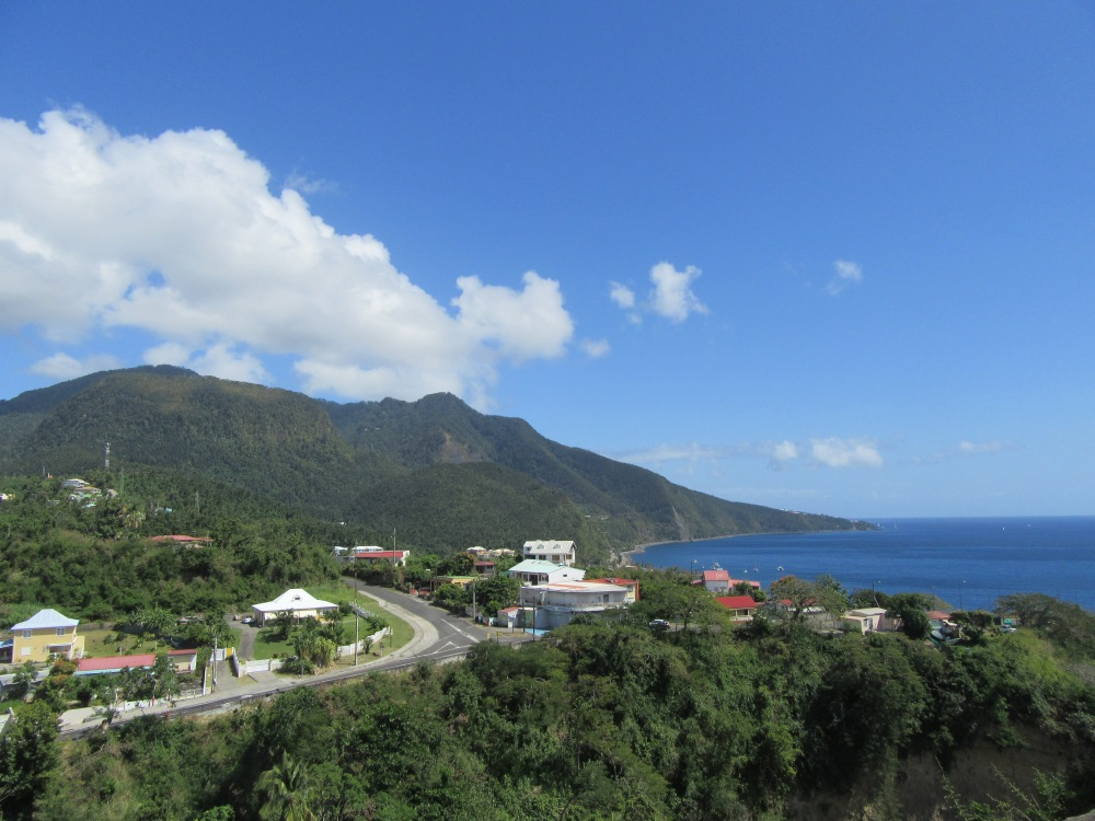 basse terre_ we are so lucky (dont tell her I told you but sr t cried on the drive)